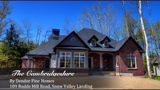 109 Budd's Mill Road, Snow Valley Landing