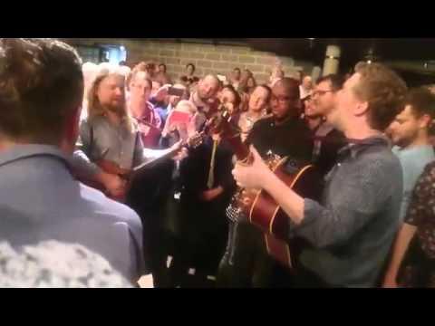 Glen Hansard - 'The Auld Triangle' | Live at Amager Bio