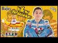 Kid Review LEGO Ideas Yellow Submarine The Beatles 21306 Time Lapse Demo mp3