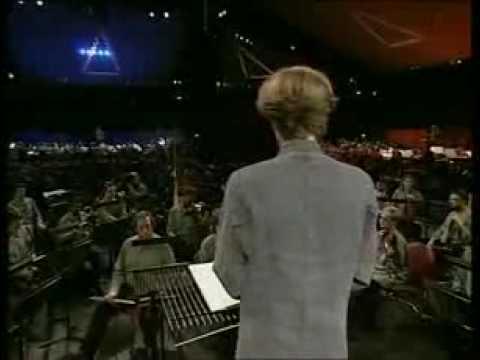 Stockhausen Gruppen 1 of 3