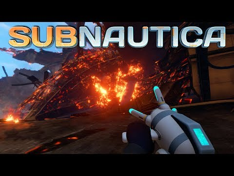 BACK ON BOARD THE AURORA!! [Ep. 73] | Subnautica