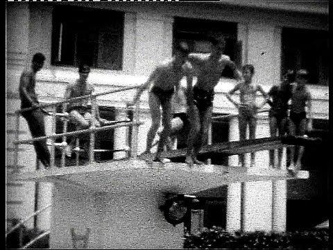 Calling on Sydney 50 years ago
