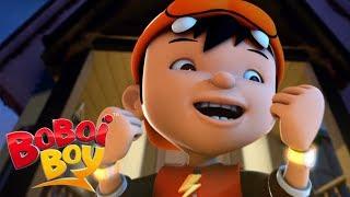BoBoiBoy - The Rise Of BoBoiBoy | Kids Cartoons | Kids Videos | Moonbug After School