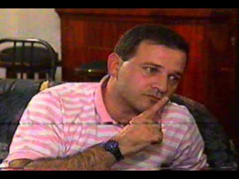Acidente Varig 1989-entrevista com o co-piloto.