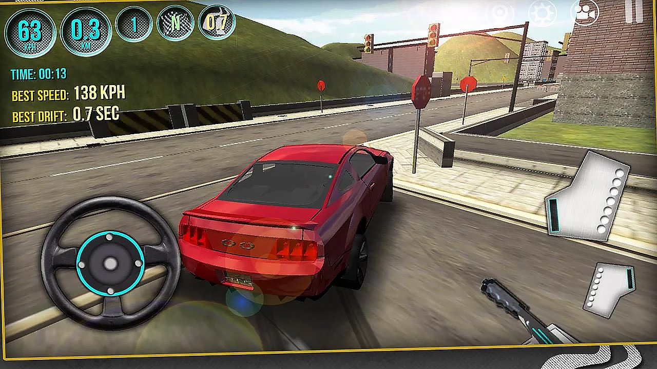 Car mechanic simulator 2014 free play 13