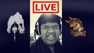 [LIVE] กิจกรรมร้องเพลงขอตัวละครพิเศษ - The Isle เกาะไดโนเสาร์ [เซิฟเวอร์ Strikar Survival Thailand]