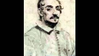 Frescobaldi Toccata Nona Libro Primo Alessandrini