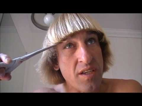 Bowl cut maintenance tips... This guy is awesome [7.18]