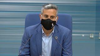 Cantabria estudia prohibir fumar en la calle