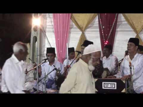 Log Tanha Samajte he samjha kare Part - 1 Sung By Sarfaraz Chisti.mp4