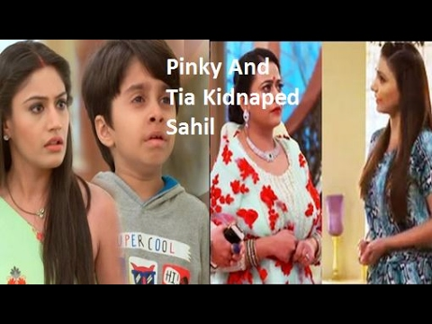 OMG!! Tia And Pinky Will Kidnapped Anika's Brother Sahil | Ishqbaaz Upcoming Updates 2017
