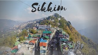 Sikkim - A teaser for travel addicts.