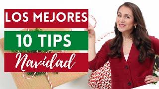 LOS MEJORES HACKS NAVIDENOS | Clean Casa