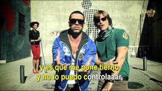 Rasel - Me Pones Tierno [ft. Carlos Baute] (Official CantoYo Video)