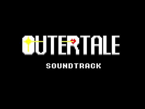 Outertale OST- sans. 【Jeffrey Watkins】