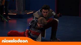 Henry Danger | Sabotador de Filme | Brasil | Nickelodeon em Português