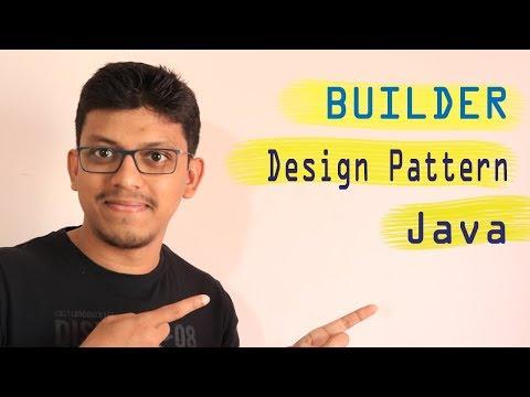 Builder design pattern - CodeSpace