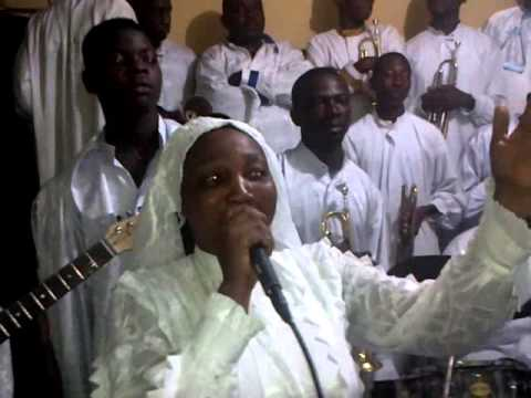 Download ESOCS CHURCH  @SIS NWADIUTO DOUGLAS PER4MING LIVE @D 2015 EDITION OF SHOWERS OF BLESSING PROGRAMME H