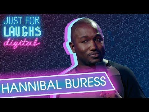 Hannibal Buress -