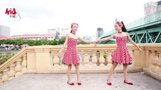 Ô Mê Ly - Song Nhi [ Official MV ]