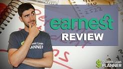 Earnest Student Loan Refinancing | Student Loan Planner