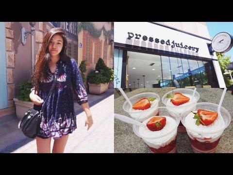 OOTD // Stanford Mall // Jasmine ngo
