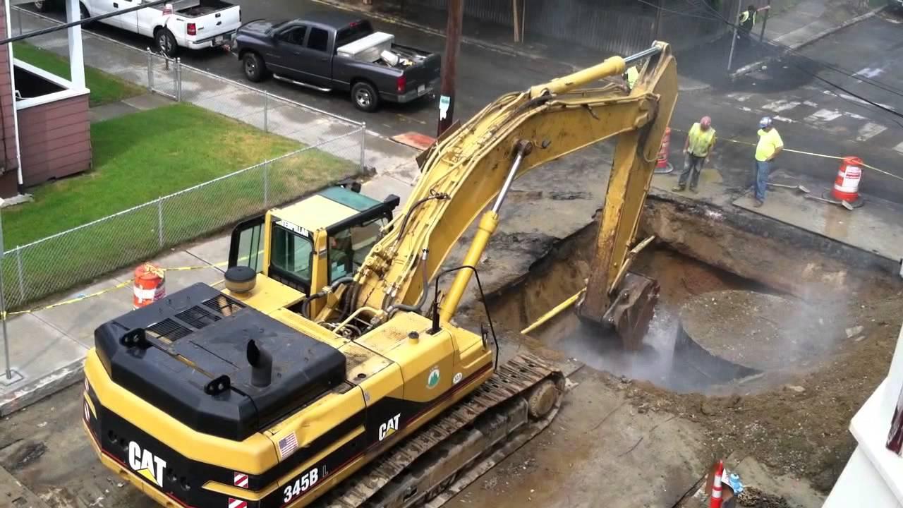volvo ec55c excavator workshop service repair manual volvo rh youtube com JCB Digger Digger in Water