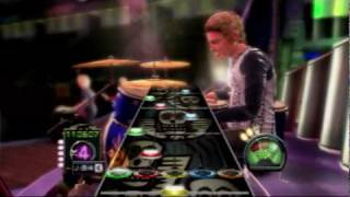 Guitar Hero Aerosmith Dream On Expert 100% FC