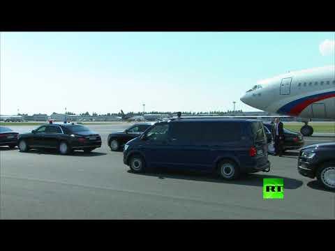 -كورتيج- بوتين تغادر إلى الخارج لأول مرة  - نشر قبل 1 ساعة