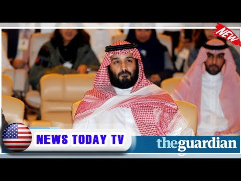 Saudi arabia accuses iran of 'direct aggression' over yemen missile| NEWS TODAY TV