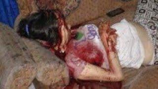 girls murder from girl