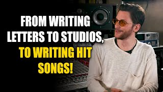 From Writing Letters to Studios to Writing Hit Songs | Interview with Gary Go