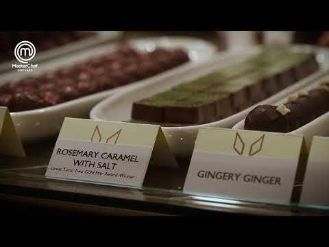 Masterchef & White Rabbit Chocolatier