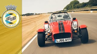 How to fall in love with a Caterham 310 S