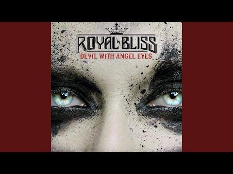 Devil With Angel Eyes