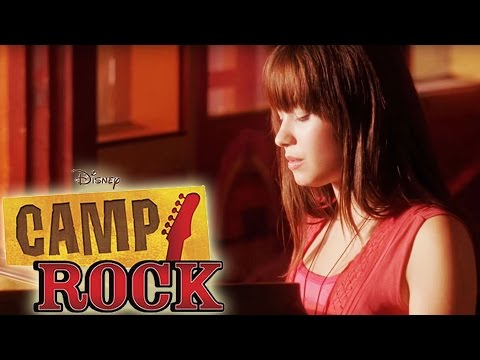 Camp Rock - Demi Lovato: This Is Me (Karaoke Version) | Disney Channel Songs