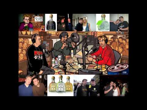 Opie & Anthony: Erock's Tequila and Doughnuts Day (3 - 15 - 2013) [HD]