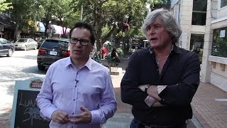 Miami Burger Tour With Smashburger Founder Tom Ryan thumbnail