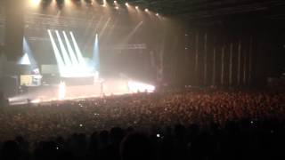 C2C live Montpellier Because of you