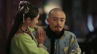 心機女算準皇上會來,變著花樣哄皇上開心,不料皇上吃完飯就去看皇后了!