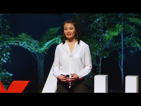 Disrupting healthcare without hurting it | Angela Lim | TEDxAuckland