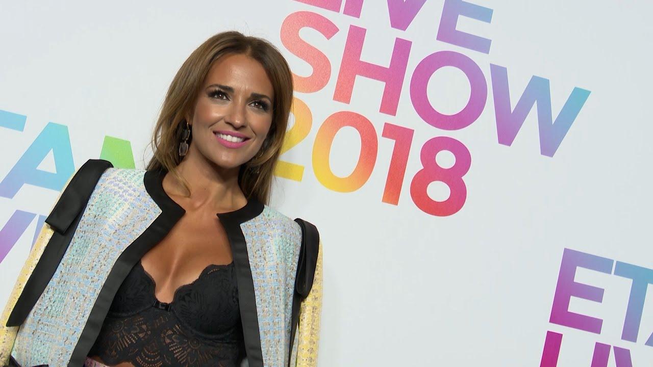 Youtube Paula Echevarria nude photos 2019