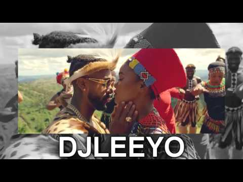 Omarion - Distance Remix ( Dj Leeyo 2017 )