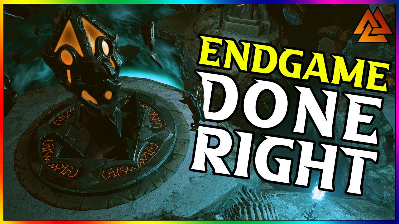 Last Epoch Adds It's BIGGEST Patch Yet! Endgame Overhaul, Exalted Items, Class Updates & More!