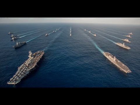 Great Decisions | China's Naval Expansion: The Pacific And Beyond