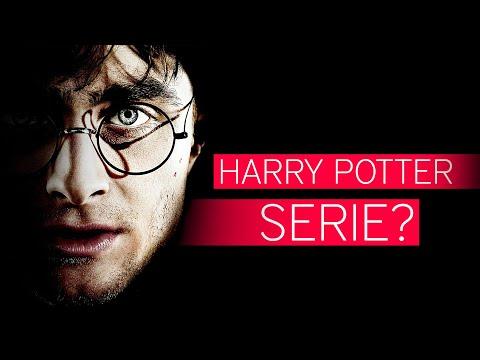 Warum eine HARRY POTTER-Serie kommen wird, obwohl KEINE angekündigt ist