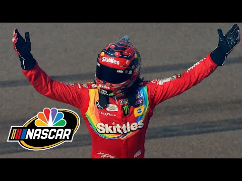 NASCAR TicketGuardian 500 at Phoenix | EXTENDED HIGHLIGHTS | 3/10/19 | Motorsports on NBC