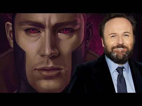 Director Rupert Wyatt drops out of Gambit  Collider