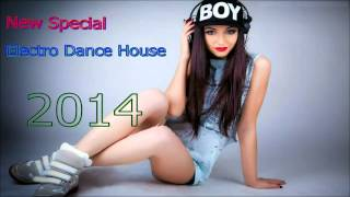 New special Electro Dance House 2014