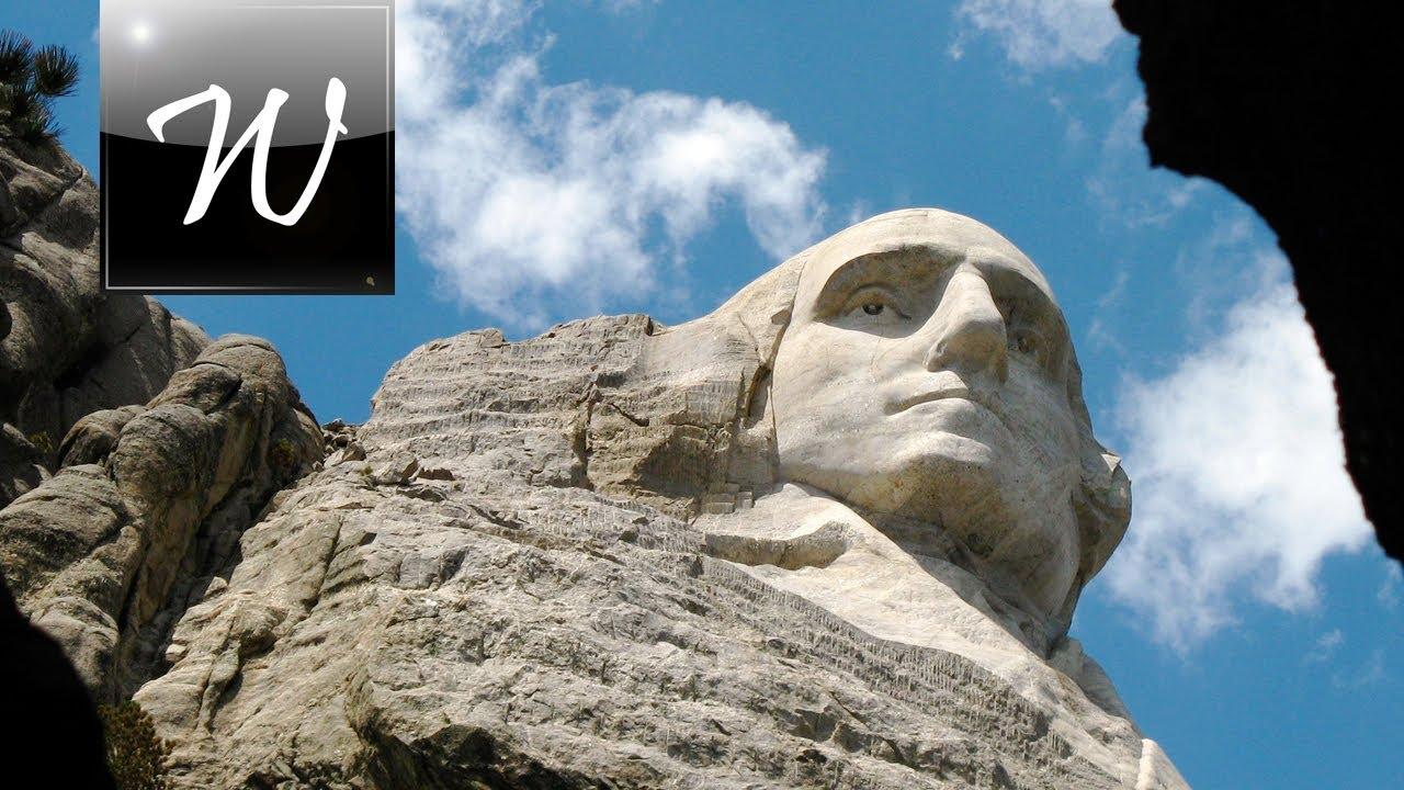 ◄ Mount Rushmore National Memorial, US [HD] ►
